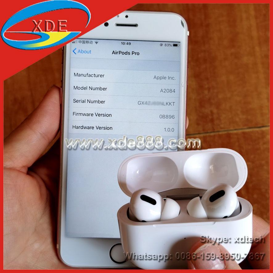 High Quality Apple Airpods Pro Pop Windows Apple Airpod 3 1
