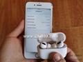 High Quality Apple Airpods Pro Pop Windows Apple Airpod 3