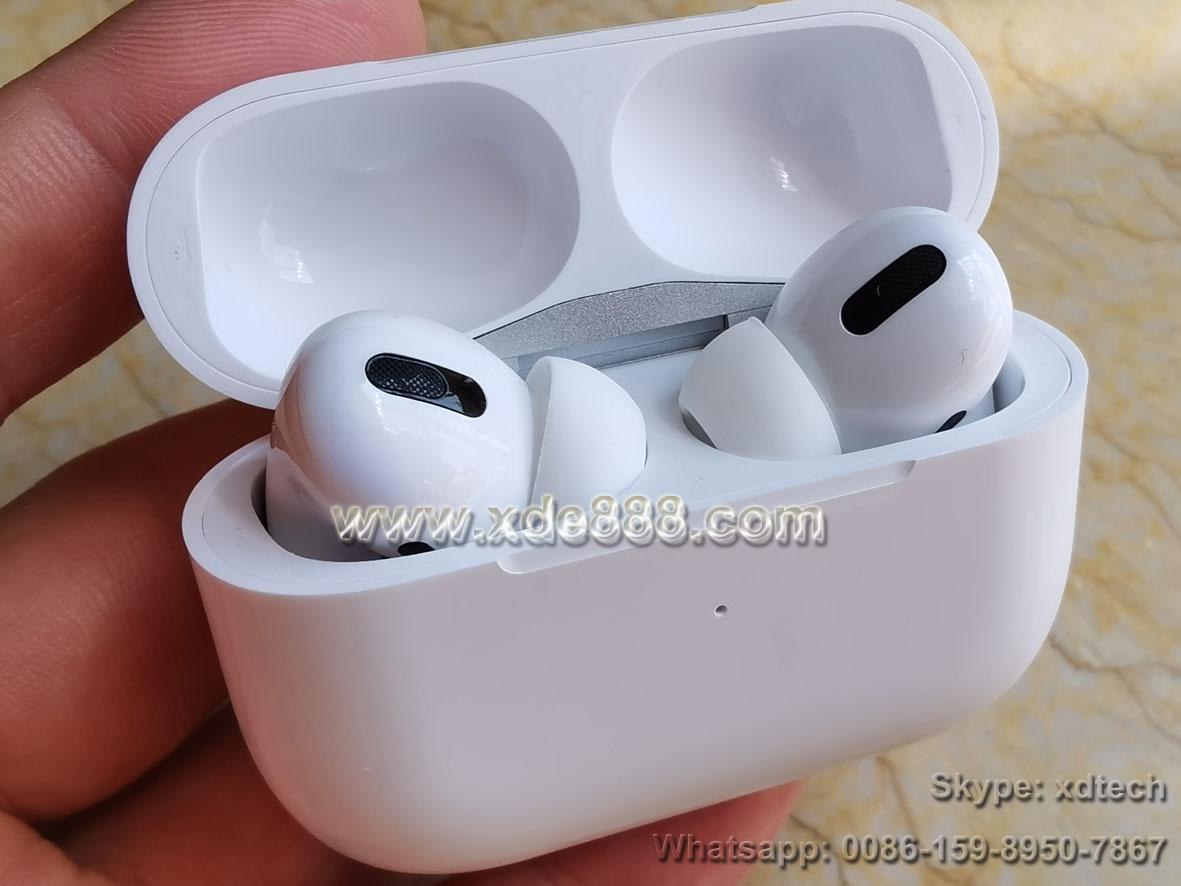 High Quality Apple Airpods Pro Pop Windows Apple Airpod 3 6