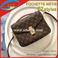 Replica Louis Vuitton POCHETTE METIS M43984 Monogram Bags Handbags Crossbody Bag