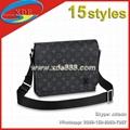 LV DISTRICT PM LV Messenger Bags LV Handbags LV Men's Bags
