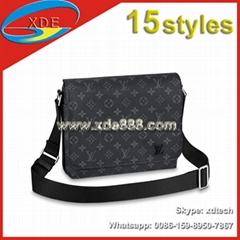 DISTRICT PM    Messenger Bags           s    Men's Bags