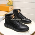 Louis Vuitton Ankle Boots Louis Vuitton Sneakers Louis Vuitton Shoes Cool Shoes