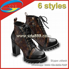 Cool STAR TRAIL ANKLE BOOT 1A2Y7W    Boots High-heel Boots