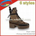 Louis Vuitton Boots Cool Boots Women's Shoes Lady Boots