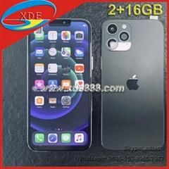 Latest Apple iPhone 12 Pro Max 6.5 Inch 1:1 Clone iPhone 12 Pro Latest iPhone 12