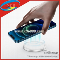 Wholesale Wireless Chargers for iPhone 12 iPhone 11 Wireless Chargers for Phones
