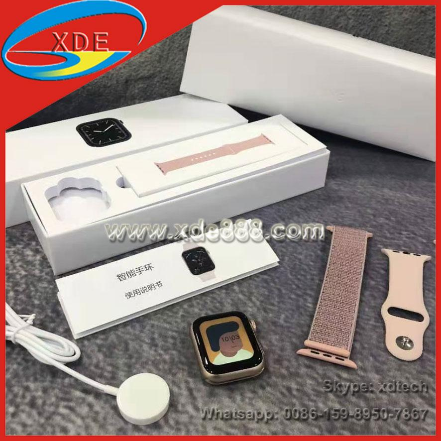 1:1 Clone Apple Watch Series 6 Best Quality Apple Watches Latest Apple Watch 6 1