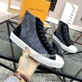 Latest Models Replica Louis Vuitton Trial Sneakers LV Shoes New Sneakers