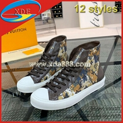 Latest Models Replica               Trial Sneakers    Shoes New Sneakers