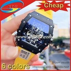 Richard Mille Watches Richard Mille Wrist Cool Watches Men Watches