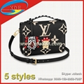 Louis Vuitton MESSENGER M43829 LV Messenge Bags LV Handbags LV Crossbody Bags