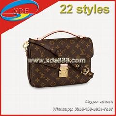Replica               POCHETTE METIS M43984 Monogram Bags Handbags Crossbody Bag