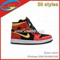 Air Jordan 1 High      Shoes