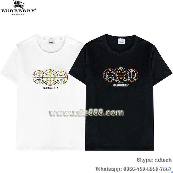 Wholesale T-shirt High Quality T-Shirt Brand Shirts Men's T-Shirt Men's Clothes 3