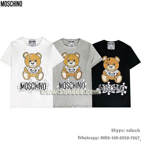 Wholesale T-shirt High Quality T-Shirt Brand Shirts Men's T-Shirt Men's Clothes 4