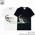 Wholesale T-shirt High Quality T-Shirt Brand Shirts Men's T-Shirt Men's Clothes 6