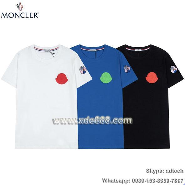 Wholesale T-shirt High Quality T-Shirt Brand Shirts Men's T-Shirt Men's Clothes 7