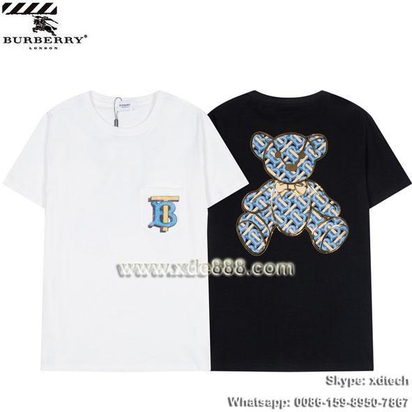 Wholesale T-shirt High Quality T-Shirt Brand Shirts Men's T-Shirt Men's Clothes 8