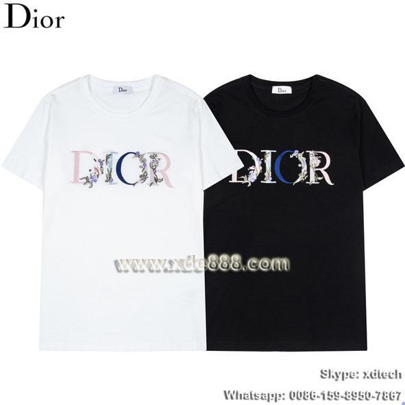 Wholesale T-shirt High Quality T-Shirt Brand Shirts Men's T-Shirt Men's Clothes 10