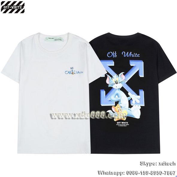 Wholesale T-shirt High Quality T-Shirt Brand Shirts Men's T-Shirt Men's Clothes 11
