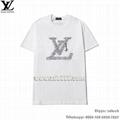 Wholesale T-shirt High Quality T-Shirt Brand Shirts Men's T-Shirt Men's Clothes 13