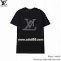 Wholesale T-shirt High Quality T-Shirt Brand Shirts Men's T-Shirt Men's Clothes 16