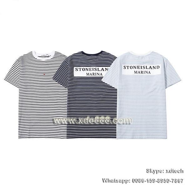 Wholesale T-shirt High Quality T-Shirt Brand Shirts Men's T-Shirt Men's Clothes 17