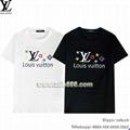 Wholesale T-shirt High Quality T-Shirt Brand Shirts Men's T-Shirt Men's Clothes 19