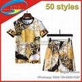 High Quality T-Shirt Fashion T-Shirt Cool Shirts Men's Shirt (Hot Product - 5*)