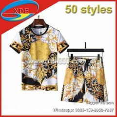 High Quality T-Shirt Fashion T Shirt Cool Shirts Men's Shirt