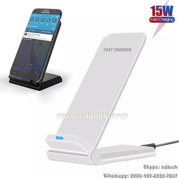 Wireless Charger for Phones Any Models Avaliable Dual Coils Phone Charger 8