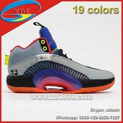 Wholesale      Shoes Air Jordan XXXV PF Replica      Air Jordan Basketball Shoes