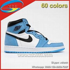 Wholesale      Air Jordan 1      Sneakers      AJ Couple Shoes