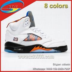 Wholesale      Air Jordan 5 High      AJ      Shoes      Running Shoes
