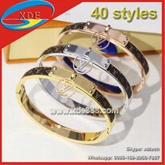 High Quality Bracelets Fashion Jewelries Brand Bracelets               Bracelets