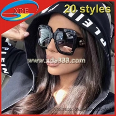 Wholesale Sunglasses High Quality Sunglasses Big Brand Sunglasses Best Gift
