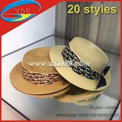 Wholesale Brand Hats Bucket Hats Small Brim Hats Large Brim Hats