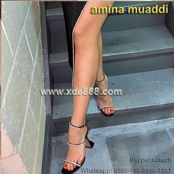 Wholesale High Heels Sexy Lady Sandals Women Shoes 3