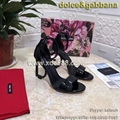 Wholesale High Heels Sexy Lady Sandals Women Shoes 5