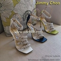 Wholesale High Heels Sexy Lady Sandals Women Shoes 9