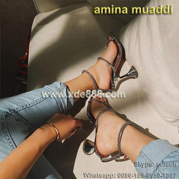 Wholesale High Heels Sexy Lady Sandals Women Shoes 10