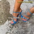 Wholesale High Heels Sexy Lady Sandals Women Shoes 15