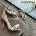 Wholesale High Heels Sexy Lady Sandals Women Shoes 16