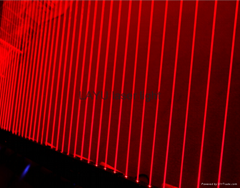 RGB laser bar laser arrays 10 head beam for party disco nightclub