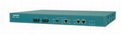 RC953-FE4E1 4路G703轉IP 以太網