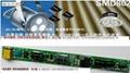 LED日光燈驅動ICSMD80