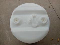 60L密口塑料桶
