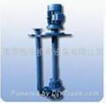 YW系列排污泵