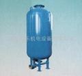 隔膜式气压罐